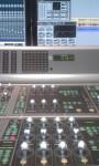D Command EQ and Compression controls